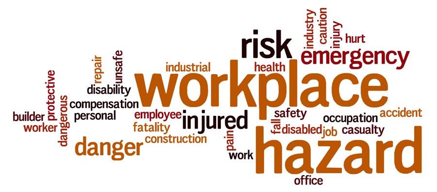 What are the main concepts of workers' compensation
